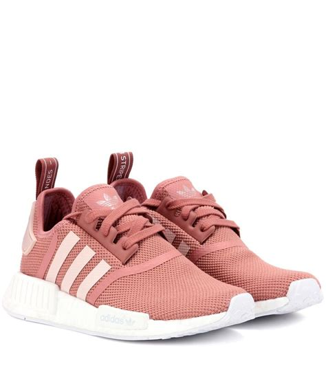 adidas originals knitted sneakers freshen