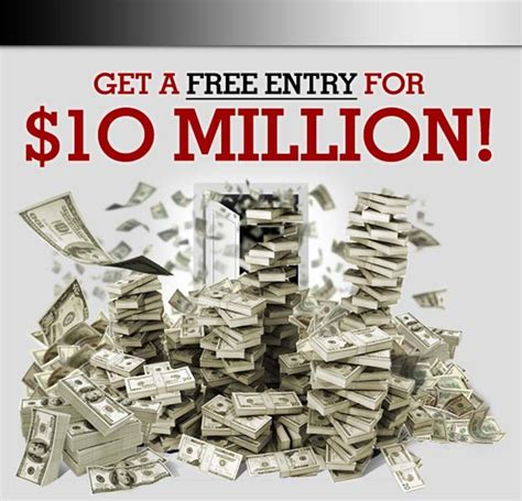 Free Sweepstakes Entry - pch contest get a free entry for 10 million superprize sweepstakes pit
