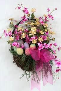 Outdoor spring flower decor ideas home garden diy project inspiration