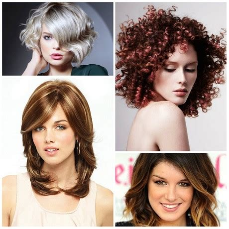 Hairstyles For Length Hair 2017 by Mid Length Haircuts 2017