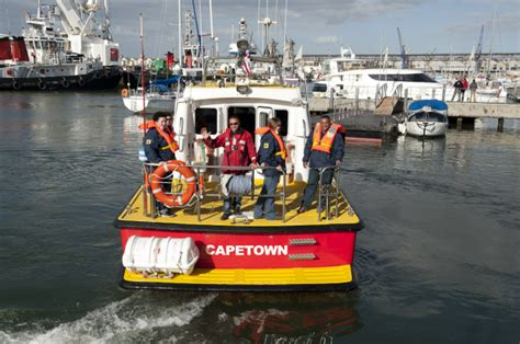 vodacom hout bay waterwise conference nsri org za