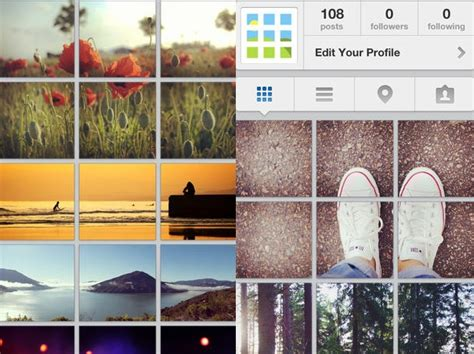 instagram tile layout instagram tile tile design ideas