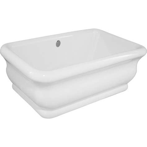 hydrosystems bathtubs hydro systems michelangelo 6636 freestanding tub free