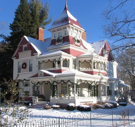South Mi Bed And Breakfast by Bed And Breakfast Houses Architecture