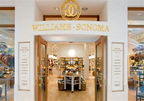 Williams Sonoma Mba Internship by Free Williams Sonoma Application Jobler