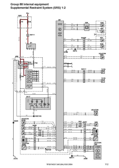 2001 volvo s60 injector wiring diagram 2001 free engine