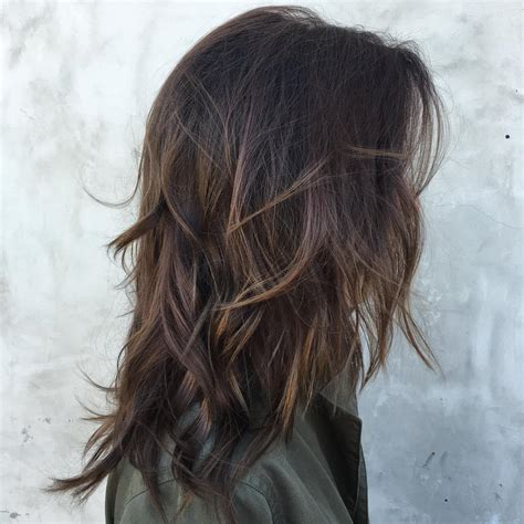 Black And Brown Hairstyles by 60 Chocolate Brown Hair Color Ideas For Brunettes
