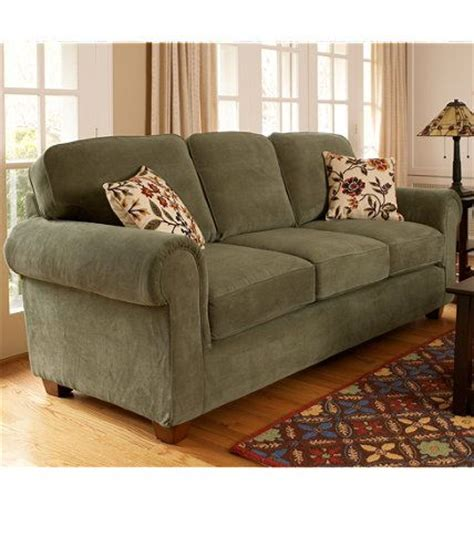 ll bean leather sofa ultralight comfort sofa sofas at l l bean 849 100