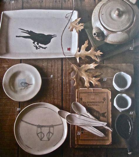 rae dunn pottery bluebird plate rae dunn clay fine handmade pottery