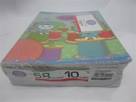 Buku File Besar By Loving Shop jual alat tulis kantor murah surabaya 187 buku tulis sinar