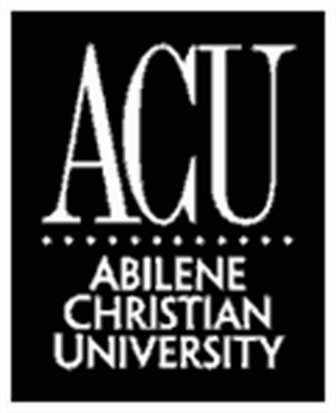 Abilene Christian Mba by Church Of Affiliated Colleges And Universities