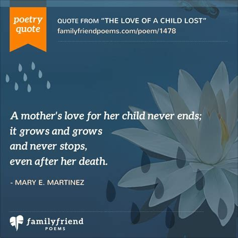 30 Loss of a Son Poems   Healing Poetry for Grieving Parents