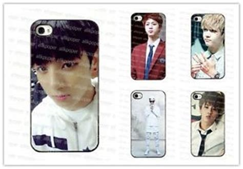 Casing Handphone Kpop Bts Jimin Yourself Hd 2 bts cellphone k pop rap jin suga j jimin phone cover ebay