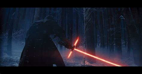 First Trailer For Star Wars The Force Awakens Puts Fresh Light Wars