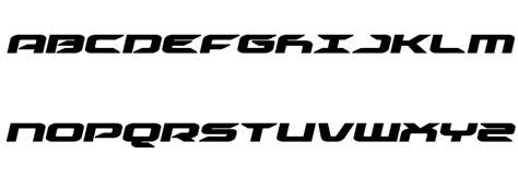 drive font drive bold italic font