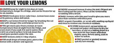 How Much Weight Can You Lose On Lemon Detox Diet lemon juice diet carol gets fit