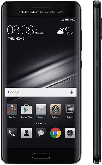 hawaii mobile porsche design huawei mate 9 smartphone mobile phones