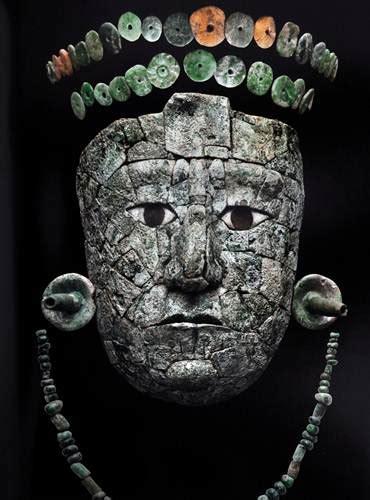 imagenes reina maya el universal cultura los secretos que revela la reina roja