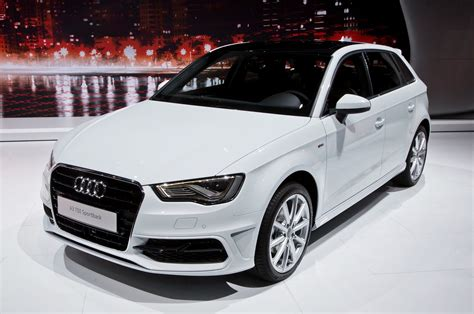 audi a3 wagon 2016 audi a3 tdi hatchback joins lineup automobile magazine