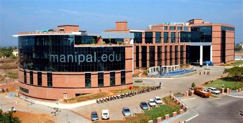 Manipal Bangalore Mba by Indian Career Educational Consultants Pvt Ltd Icec