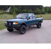 Rkneeshaw 1994 Ford Ranger Super Cab Specs Photos