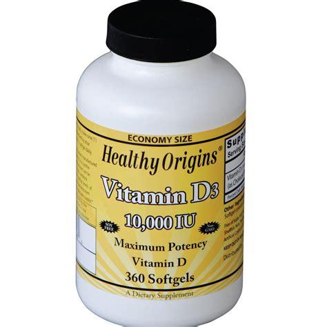 Vitamin G3 buy healthy origins vitamin d3 10 000 iu 360 softgels