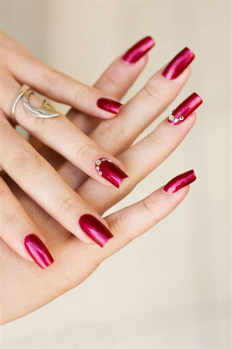 Manicure Nail by Manicure Speaks About You Nail Journal