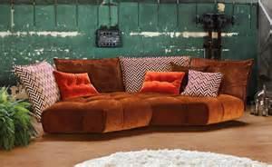 sofa und lieblings sofas polsterm 246 bel aus leder und stoff