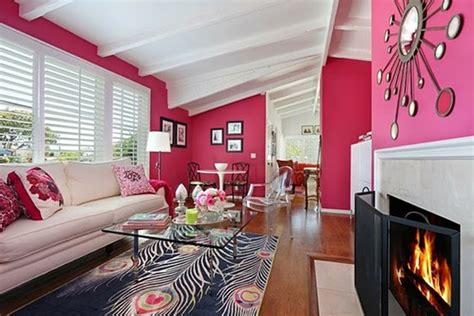 pink living room ideas 10 inspired pink living room designs home design and