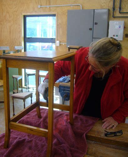 upholstery courses nz woodwork and furniture restoration course auckland