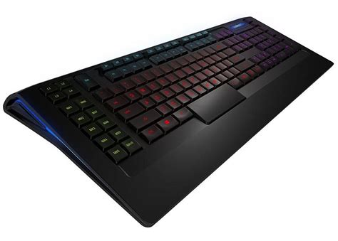 Keyboard Steelseries steelseries apex review rating pcmag