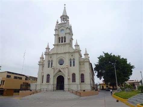 imagenes de iglesias judias panoramio photo of iglesia matriz de sullana