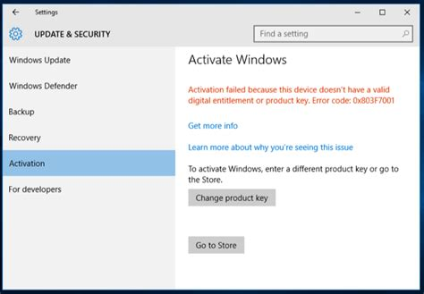 install windows 10 genuine you don t need a product key to install and use windows 10