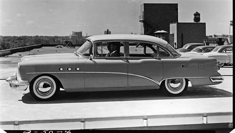 plan59 historical photos 1954 buick in