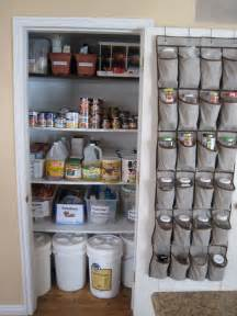 Kitchen Pantry Closet Organization Ideas House Organization Declutter And Home Organization Tips