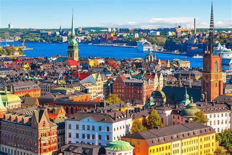 Stockholm School Of Economics Mba by Suecia Becas Para Maestr 237 A En Diversos Temas Stockholm