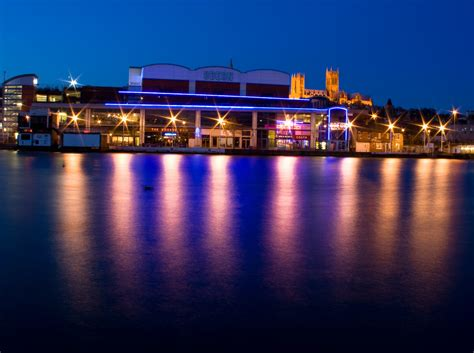 lincoln restaurant uk the brayford waterfront is the location of many chain