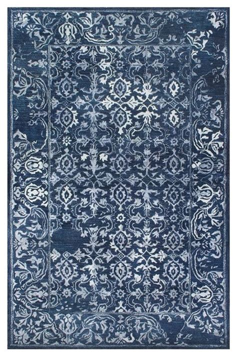 bassett rugs venice navy rug by bassett furniture contemporary area rugs raleigh by bassett furniture