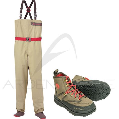 redington youth wading boots pack waders redington enfant crosswater youth grain