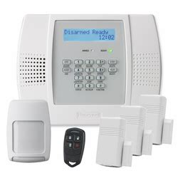 honeywell wireless security systems geoarm
