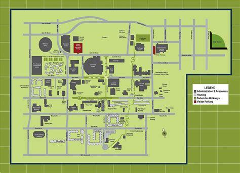 utc map cus maps