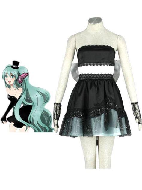 len ebay vocaloid hatsune miku costume ebay