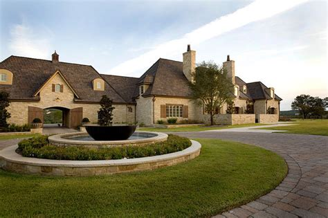 country side houses english countryside manor traditional exterior other metro by eppright custom