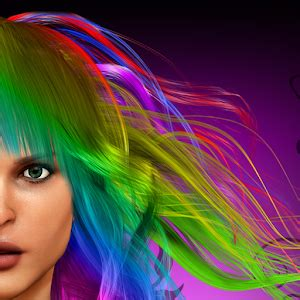 Play Magic Hair Styler by Magic Mirror Hair Styler Android Apps On Play