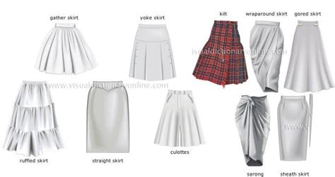 clothes pattern definition a skirt that is narrow at the waist tight fitting over
