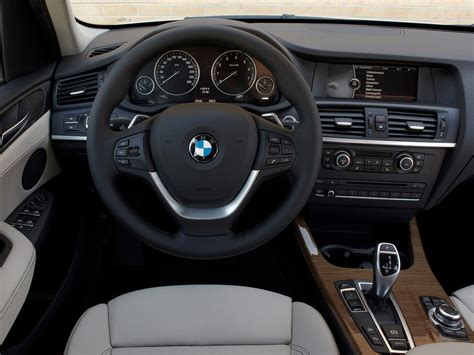 bmw suv interior 2013 bmw x3 price photos reviews features