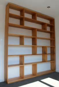 Personalized Bookshelves Custom Made Timber Bookshelves Sydney Nathaniel Grey