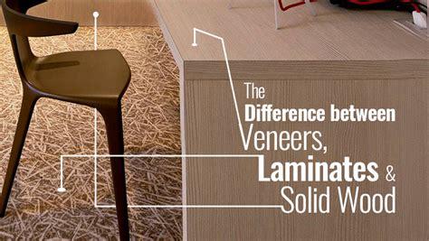 Which Is Better Veneer Or Laminate - the difference between veneers laminates solid wood