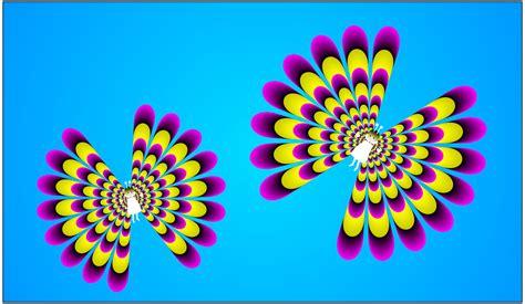 imagenes gracias movimiento muchas ilusiones opticas en movimiento taringa