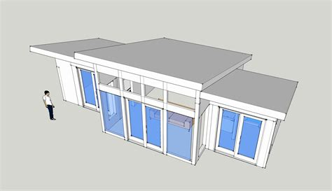 single pitch roof house plans and design modern house plans single pitch roof